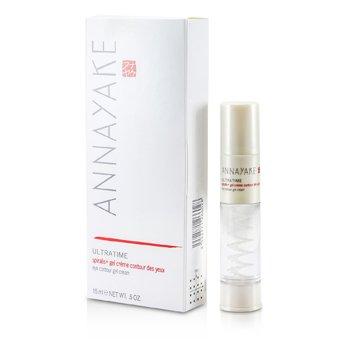 Annayake Ultratime Spiralis + Eye Contour Gel Cream 15ml/0.5oz