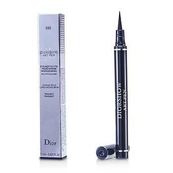 Brow & LinerDiorshow Art Pen Eyeliner - # 095 Catwalk Black 1.1ml/0.037oz