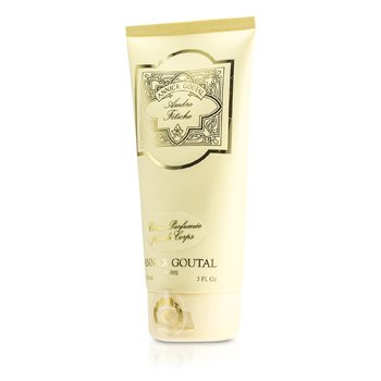 Annick Goutal Ambre Fetiche Perfumed Body Cream  150ml/5oz
