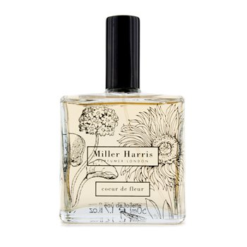 Miller Harris Coeur De Fleur Eau De Toilette Spray 50ml/1.7oz