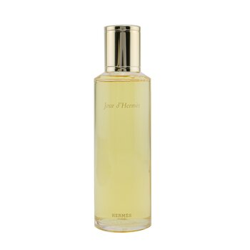 Hermes Jour D'Hermes Eau De Parfum Refill 125ml/4.2oz at StrawberryNET.com - Skincare-Makeup-Cosmetics-Fragrance