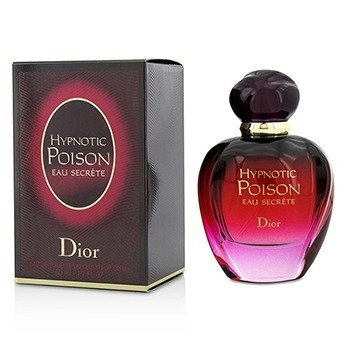 Christian DiorWoda toaletowa Hypnotic Poison Eau Secrete Eau De Toilette Spray 50ml/1.7oz