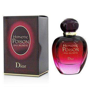 Christian Dior Hypnotic Poison Eau Secrete Eau De Toilette Spray  50ml/1.7oz