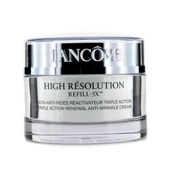 Night CareHigh Resolution Refill 3X Triple Action Renewal Anti-Wrinkle Cream (Made In USA) 50g/1.7oz