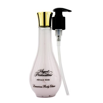 Agent ProvocateurPetale Noir Luxurious Body Elixir 225ml/7.61oz