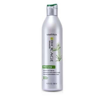 MatrixBiolage Advanced Fiberstrong Shampoo (For Weak & Fragile Hair) 400ml/13.5oz