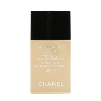 Chanel Vitalumiere Aqua ������ ���������������� ������ SPF15 - # 30 ��� 30ml/1oz