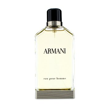 Giorgio ArmaniArmani Eau De Toilette Spray (New Version) L315320 150ml/5.1oz