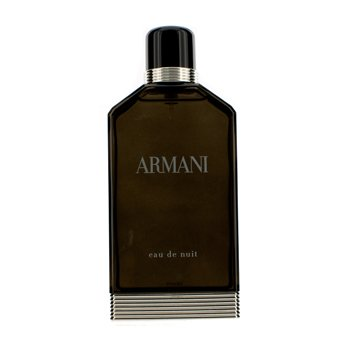 Giorgio Armani Armani Eau De Nuit Eau De Toilette Spray  150ml/5.1oz