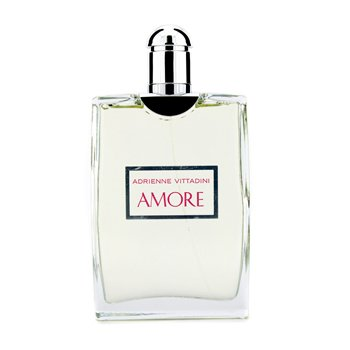 Amore Eau De Parfum Spray Adrienne Vittadini Amore Парфюмированная Вода Спрей 100ml/3.4oz
