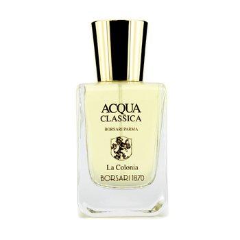 Borsari Acqua Classica La Colonia Одеколон Спрей 50ml/1.69oz
