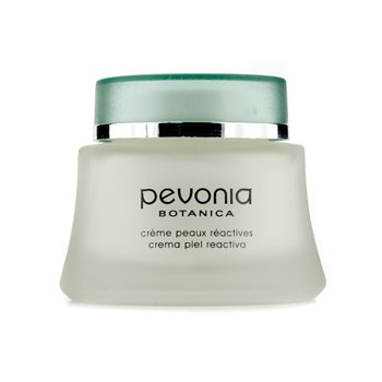 Pevonia BotanicaCrema Reactiva Cuidado Piel (Sin Embalaje) 50ml/1.7oz