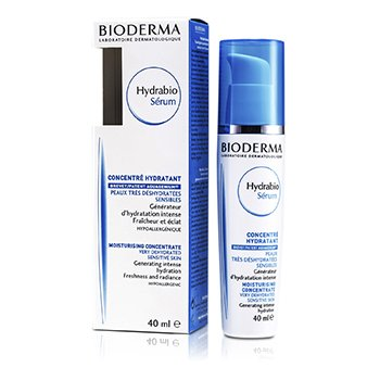 Bioderma Hydrabio Moisturising Concentrate (For Very Dehydrated Sensitive Skin)  40ml/1.35oz