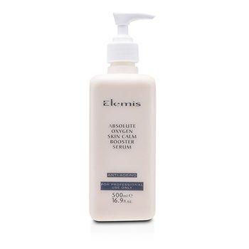 Elemis Absolute Oxygen Skin Calm Booster Serum (Salon Size)  500ml/16.9oz