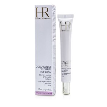 Helena Rubinstein Collagenist Re-Plump Eye Zoom -silm�nymp�ryshoito  15ml/0.5oz