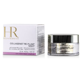 Helena Rubinstein Collagenist Re-Plump Night -y�hoito  50ml/1.65oz