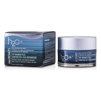 H2O+Sea Result Eye Mender Plus (New Packaging) 15ml/0.5oz