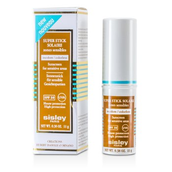 SisleySuper Stick Solaire SPF30 - Colorless 11g/0.38oz