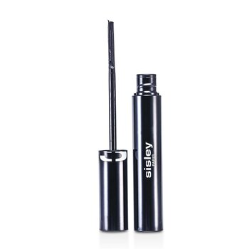 Sisley So Intense Mascara - # 1 Deep Black 7.5ml/0.27oz