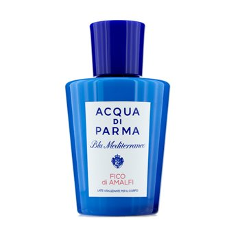Acqua Di Parma Blu Mediterraneo Fico Di Amalfi Vitalizing Body Lotion 200ml/6.7oz