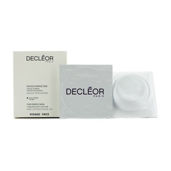 Decleor Pour L' Homme Pure Energy Mascarilla (Tama�o Sal�n)  5x15ml/0.5oz