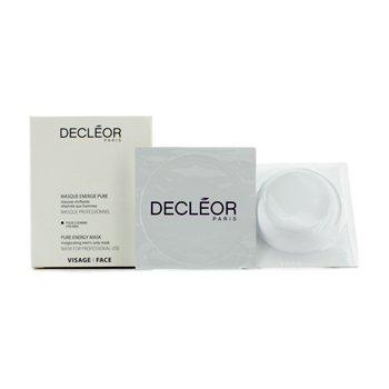 Decleor Pour L' Homme Pure Energy Mask (Salon Size)  5x15ml/0.5oz