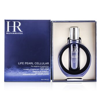 Helena Rubinstein Life Pearl Cellular - The Essence of Perfection 40ml/1.35oz skincare