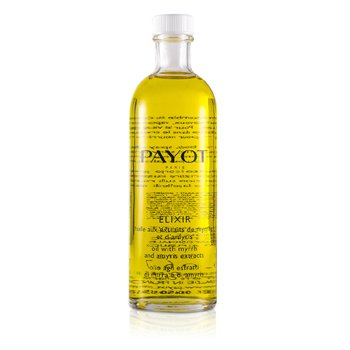 PayotLe Corps Elixir Oil with Myrrh & Amyris Extracts (For Body, Face & Hair - Salon Size) 200ml/6.7oz