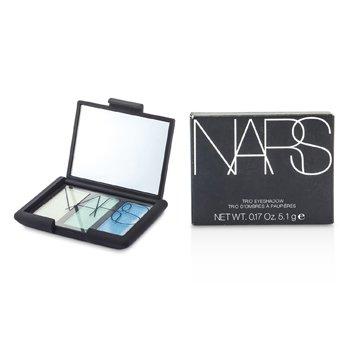 NARSTrio Eyeshadow5.1g/0.17oz