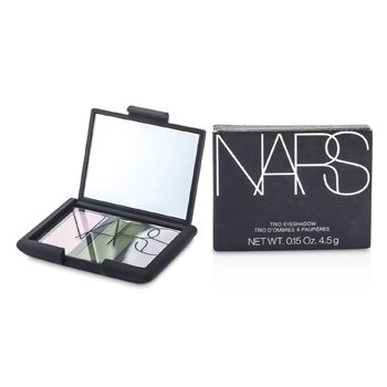 NARS Trio Eyeshadow - High Society  4.5g/0.15oz