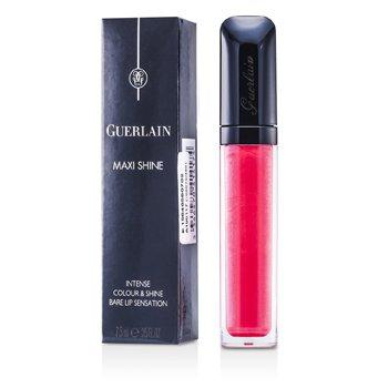 Guerlain Gloss D'enfer Maxi Shine Brillo de Labios Color & Brillo Intenso - # 440 Coral Wizz  7.5ml/0.25oz