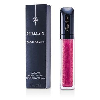 Guerlain Gloss D'enfer Maxi Shine Intense Colour & Shine Lip Gloss – # 466 Dragee Bomp 7.5ml/0.25oz