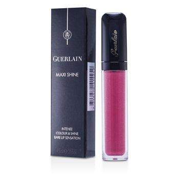 Guerlain Gloss D'enfer Maxi Shine Intense Colour & Shine Lip Gloss – # 465 Bubble Gum 7.5ml/0.25oz