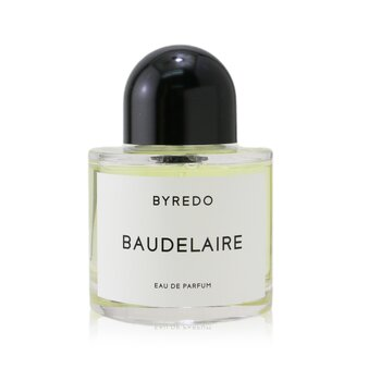 ByredoBaudelaire Eau De Parfum Vaporizador 100ml/3.4oz