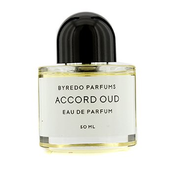 Byredo Accord Oud Парфюмированная Вода Спрей 50ml/1.6oz