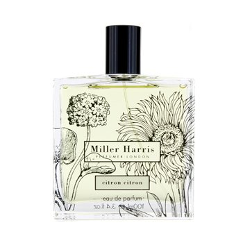 Miller HarrisCitron Citron Eau De Parfum Spray 100ml/3.4oz