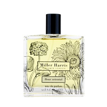 Miller Harris Fleur Oriental Eau De Parfum Spray  100ml/3.4oz