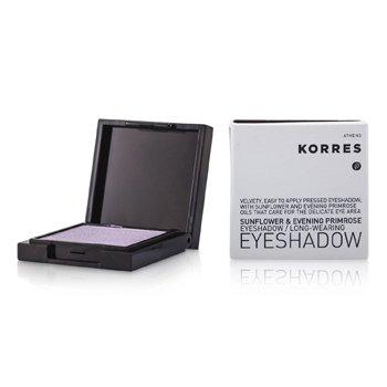 Korres Sunflower & Evening Primrose Eye Shadow - # 75 Purple  1.8g/0.06oz