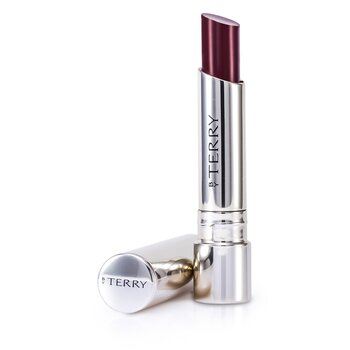 By TerryHyaluronic Sheer Rouge Hydra Balm Fill & Plump Lipstick (UV Defense) - # 10 Berry Boom 3g/0.1oz