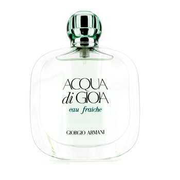 Giorgio Armani Acqua Di Gioia Eau Fraiche ��� ��ی�� ��پ�ی  50ml/1.7oz