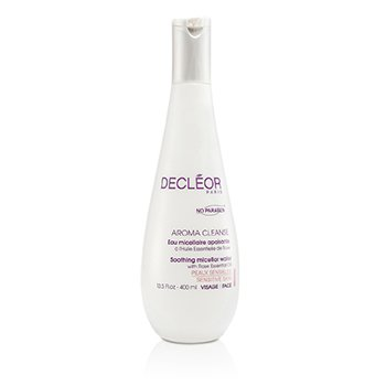DecleorAroma Cleanse Soothing Micellar Water (Sensitive Skin) 400ml/13.5oz