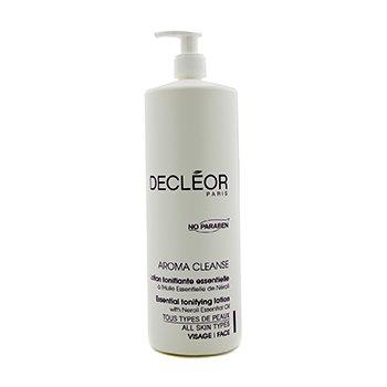 Decleor Aroma Cleanse Essential Loci�n Tonificante (Tama�o Sal�n)  1000ml/33.8oz