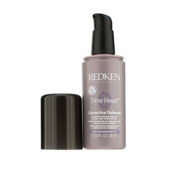 Time ResetTime Reset Corrective Defense Protective Softening Lotion (For Porous, Age-Weakened Hair) 95ml/3.2oz