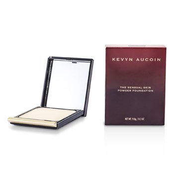 Kevyn AucoinThe Sensual Skin Powder Foundation9g/0.3oz