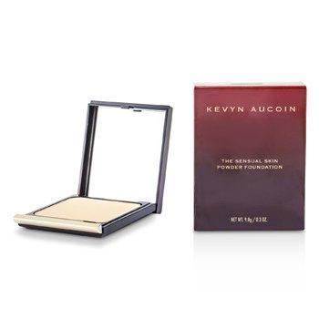 Kevyn AucoinThe Sensual Skin Powder Foundation - # PF04 9g/0.3oz