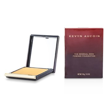Kevyn AucoinThe Sensual Skin Polvo Base Maquillaje - # PF06 9g/0.3oz