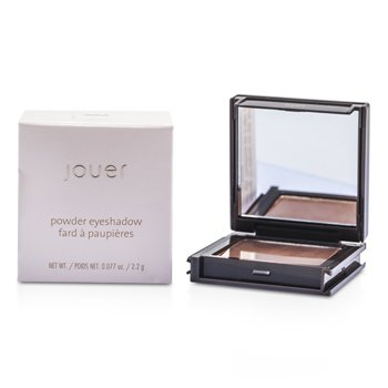 Jouer Powder Eyeshadow – # Walnut 2.2g/0.077oz