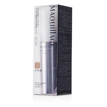 ShiseidoMaquillage Base de Maquillaje L�quida Duradera UV SPF 25 PA++ - # OC30 30g/1oz