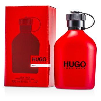 Hugo BossHugo Red Eau De Toilette Spray 150ml/5oz