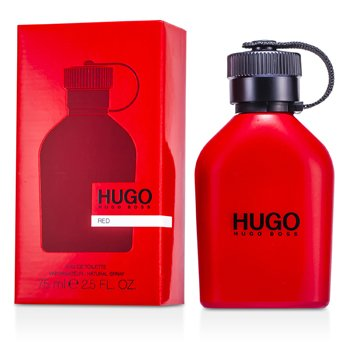 Hugo BossHugo Red Eau De Toilette Spray 75ml/2.5oz